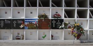 concesión nicho funerario