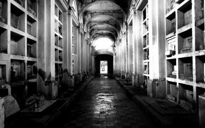 Nichos funerarios: Todo lo que debes saber