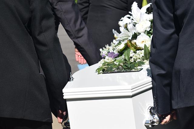 cuanto cuesta un funeral civil